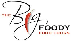 The Big Foody Food Tours