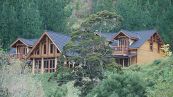 Stonefly Lodge
