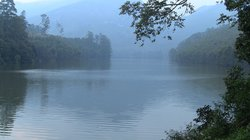 Mattupetty Dam