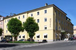 Hotel Hofwirt Salzburg