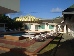 Coral Reef Guest House