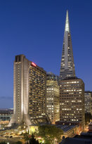 Hilton San Francisco Financial District