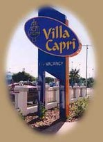 Villa Capri