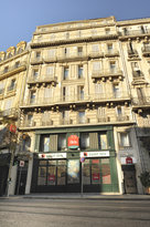 Ibis Marseille Centre Bourse