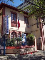 Hotel Monaldi
