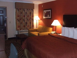 Econo Lodge Richmond Hill