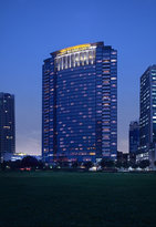 JW Marriott Hotel Jakarta