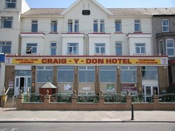 Hotel Craig-Y-Don