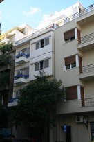 Hotel Myrto Athens