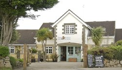 ‪Isles of Scilly Country Guesthouse‬