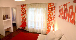 BA Soho Rooms