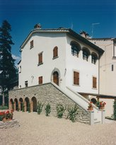 Residence Antica Villa