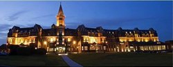 ‪Slieve Donard Resort and Spa‬