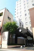 Plaza Hotel Tenjin