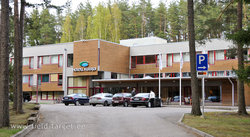 Kubija Hotel and NatureSpa Voru