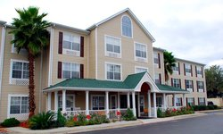 Country Inn And Suites Savannah