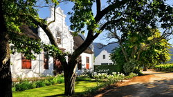 Vrede en Lust  Estate