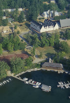 Silver Bay, YMCA of the Adirondacks