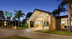 Quality Resort Rockford Mildura