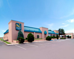 Quality Inn Tucumcari