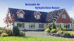 Nymphsfield House