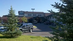 AmericInn Lodge &amp; Suites of Bozeman
