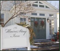 The MainStay Inn