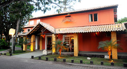 Hotel Pousada Tatuapara