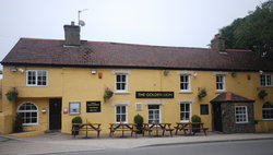The Golden Lion Inn
