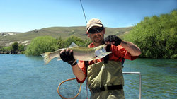 Lagos & Rios - Fly Fishing trips