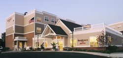 Residence Inn Newport/Middletown