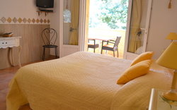 Rocca Rossa B&B