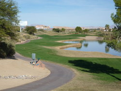 Casablanca Golf Club