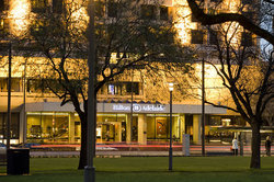 Hilton Adelaide