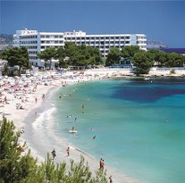 Intertur Hotel Miami Ibiza