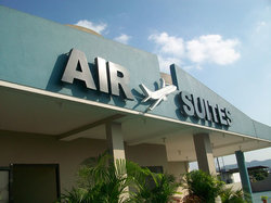 Air Suites Hotel