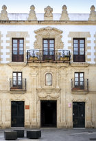 Casa de los Leones