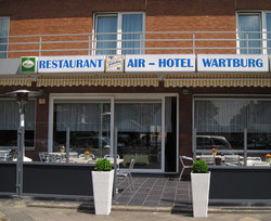 ‪Air Hotel Wartburg‬