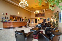 Howard Johnson Suites Victoria
