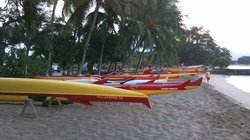 Kihei Canoe Club