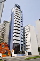 Slaviero Executive Curitiba