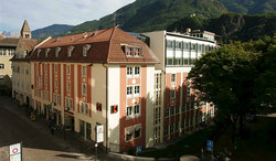Kolpinghaus Bozen
