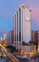 Sheraton Libertador Hotel
