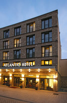 Atlantic Hotel Lübeck