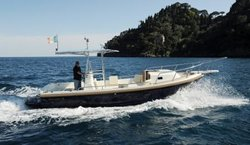 Portofino Taxi Boat