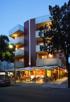 Hotel Daniele