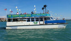 The Tropics Boat Tours