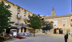 BEST WESTERN Hotel Arene