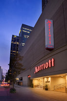 Toronto Marriott Bloor Yorkville Hotel