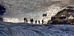 ‪Icelandic Mountain Guides Day Tours‬
